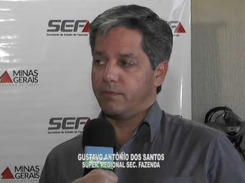 SECRETARIA DE FAZENDA DO ESTADO DE MINAS GERAIS   COMUNICADO   10 07 17