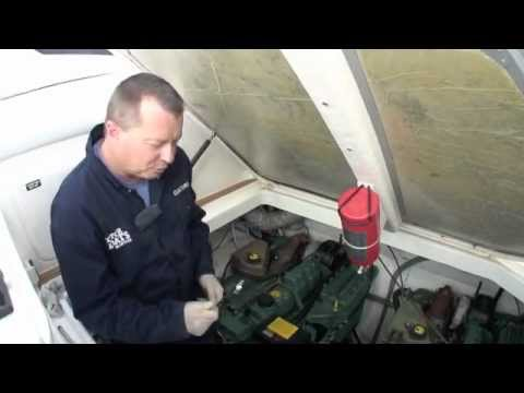 Diesel fuel systems - Part 2 - Bleeding the system