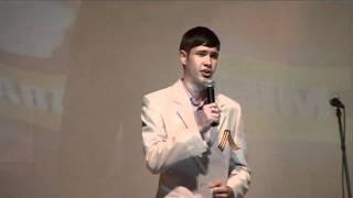 Поклонимся великим тем годам. Игорь Данилов.(, 2011-05-17T13:12:53.000Z)
