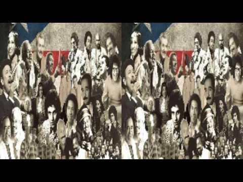 La negra Rita - Coco Ortega & Grupo Tres