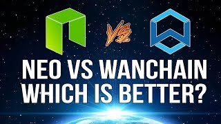 NEO vs Wanchain - How Will These Two Cryptos Impact the Future of Cryptocurrencies?
