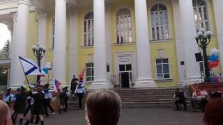 Скачать Праздник улицы Генерала Гуртьева мероприятия к 450 летию города Орла