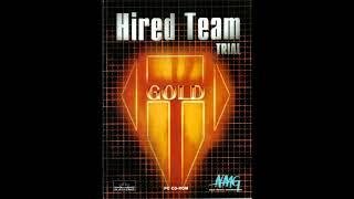 Hired Team: Trial theme by Victor Krasnokutsky, 2001