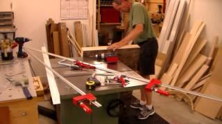 02 Table Saw Extension Rebuild