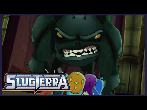 🔥 Slugterra 119 🔥 The Journey Home 🔥 Full Episode HD 🔥