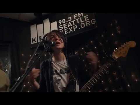 Sharon Van Etten - Full Performance (Live on KEXP)