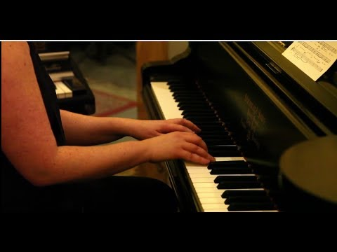 All Creatures of Our God and King- from Makes the Heart to Sing: Jazz Hymns- Deanna Witkowski Trio