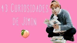 43 Curiosidades sobre Jimin de BTS♡