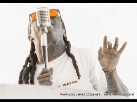 Lil Wayne - Incredible [DiRTY]