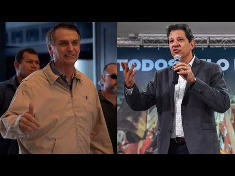 Political Violence Escalates in Brazil as Historic Presidential Race Enters Final Phase