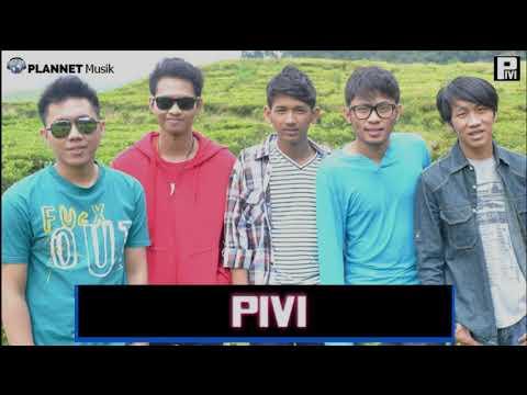 People Voice (PIVI) - Terluka Karenamu (Video Lyric)