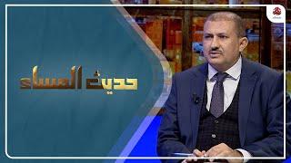 لقاء خاص مع الاستاذ علي الجرادي رئيس الدائرة الاعلامية للتجمع اليمني للاصلاح