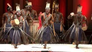 Sidi Goma - The African Indian Sidis of Gujarat