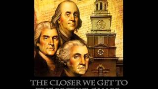 America, and the dream goes on! (wLyrics)