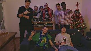 "SickSound Crew, Smokey, Krem - Cypher [Episodul #6 - ""Beer Pong si Ics Bocs Christmas""]"