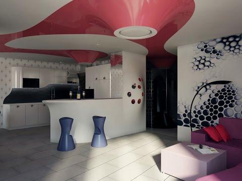 лучший дизайн интерьера квартир запорожье домов цены недорого качественный в запорожье