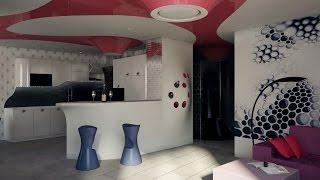 лучший дизайн интерьера квартир запорожье домов цены недорого качественный в запорожье(, 2015-03-13T13:31:57.000Z)