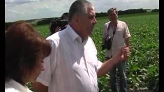 Ровчак Изюм Бугаёвка(Небольшой фильм о руководителе СК
