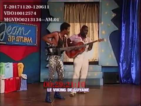 Mwen Di ou awa Kassav 1984