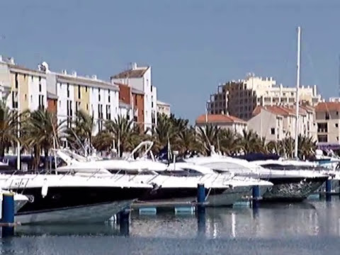 Vilamoura Marina - Algarve - Portugal