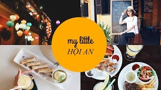 #TRAVELING: My Little Hoi An | Mailovesbeauty