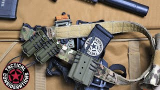 Wilder Tactical Evolution Gear How Did It Turn Out