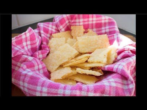 3 Ingredient Cheese Biscuits | Happy Mum Happy Child