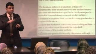 Lecture 2: Physiology of the Lacrimal apparatus