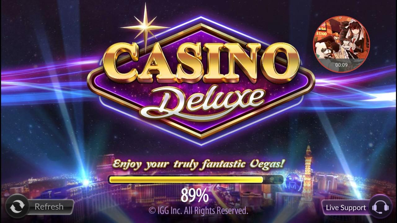 Casino Deluxe