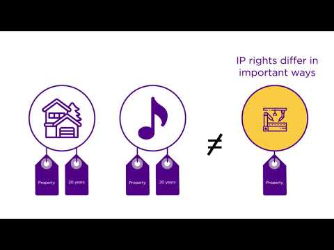 Tech@Stern   The Benefits and Costs of Intellectual Property Protection