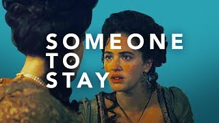 charlotte & lady isabella | someone to stay