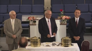Betel Chapel - LIVE  - Sept 2, 2018 AM