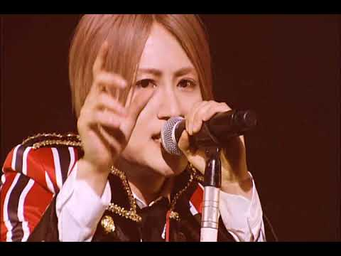 AN CAFE - 15th Anniversary Year Grand Finale - Last Live DISC 1
