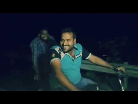 Telugu new horror comedy short film...