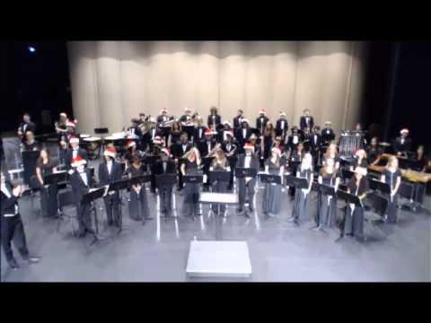 Cedar Park High School Band CPHS Winter Concert
