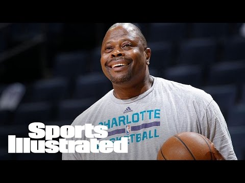 Georgetown Considering Patrick Ewing For Head Coaching Position | SI Wire | Sports Illustrated
