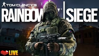 Rainbow Six Siege: TRY-HARD GRIND! - (R6S PS4 Gameplay)
