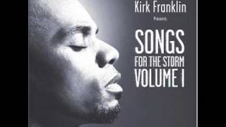 Kirk Franklin - Look At Me Now (+ lyrics)