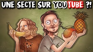 #YTPC11 - Une secte sur Youtube ?! (Thierry Casasnovas)