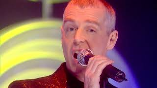 Pet Shop Boys - Flamboyant On Top Of The Pops On 19/03/2004