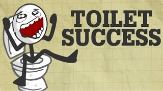 ALTINA YAPMAK!! - Toilet Success