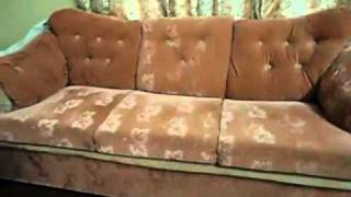 7 Seater Mustard Brown Brand New Sofa Set Available For Sale   Karachi   Home   Furniture   Garden Supplies