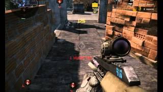 CLAN WAR: клан -Стражи_Небес- vs клан Позиция СверхУ (чужая съемка)