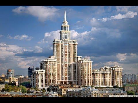 новостройки на ватутинском переулке москва
