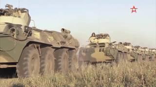 Армия Армия!Войска ВВ учения Центр 2015 Внутренние войска ОДОН клип