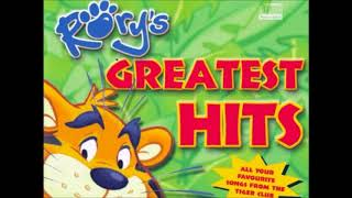 Haven Holidays - You And Me And Rory Makes Three - Rory's Greatest Hits CD (Track 14) Video