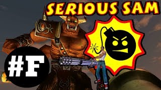 Serious Sam - The First Encounter #Final