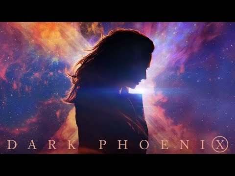X戰警:黑鳳凰-電影配樂【X-Men: Dark Phoenix】
