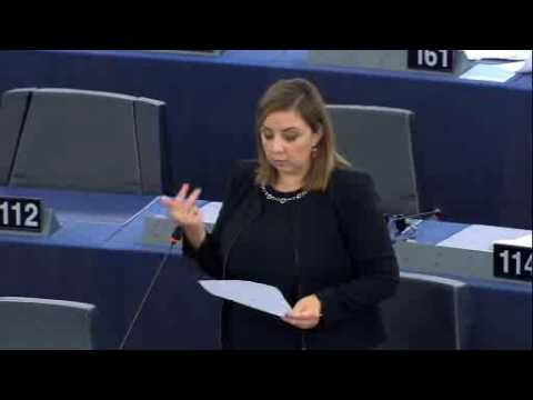 Isabella ADINOLFI @ Debates - Thursday, 15 September 2016 - Match-fixing