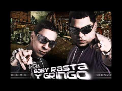 Lo mejor de Baby Rasta y Gringo (Temas antiguos)